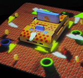 3D Projection Mapping With Your Most Loved Nintendo Games | The Creators Project | 3d Innovations | Scoop.it