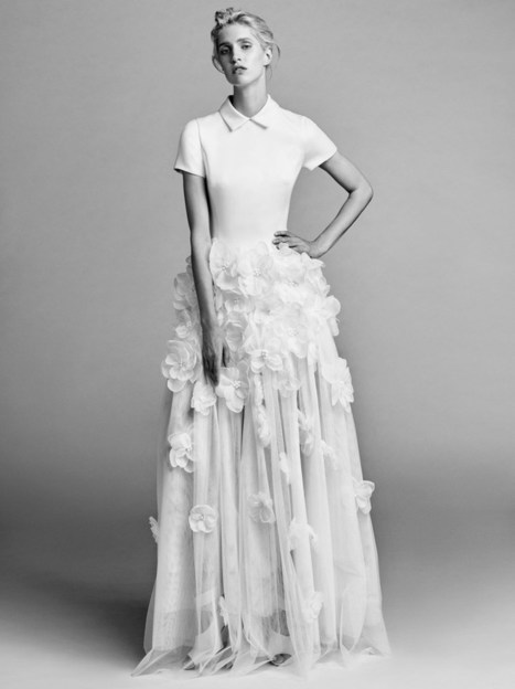 VIKTOR & ROLF MARIAGE / FALL WINTER 2017 COLLECTION  - Arc Street Journal | FASHION | Scoop.it