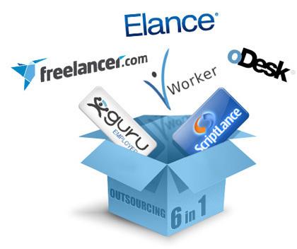 Getting Custom Software Through Freelancers | Dmitry Khodarenok Software Developer | Scoop.it