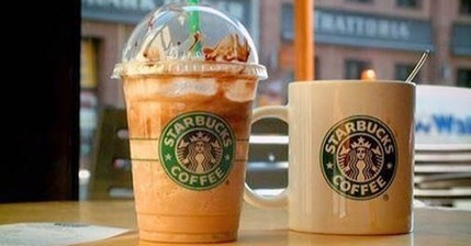 Starbucks admits using dye from bugs - Business Today   Coffee Lovers   Scoop.it