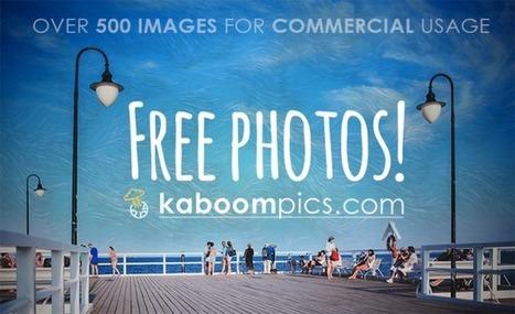 Kaboompics, banco de imágenes en alta definición libres   Enlaces interesantes, útiles, de descargas...   Scoop.it