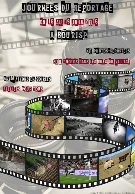 Les Journées du Reportage à Bourisp du 16 au 19 juin | Vallée d'Aure - Pyrénées | Scoop.it