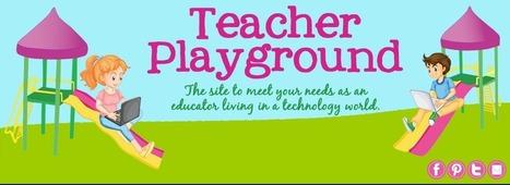 Teacher Playground: Instructional Coaching Sites | Instructional Coach | Scoop.it