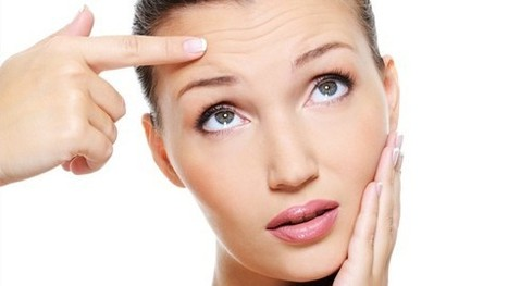 Who Knew Being Fat Reduces Wrinkles | Anti-wrinkle Cosmetic Treatment | cosmetic surgery | Scoop.it