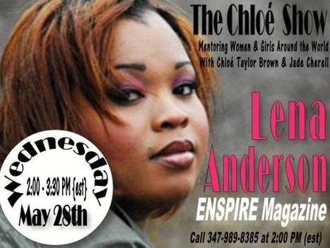 The Chloe Show: Mentoring Women & Girls Around the World   Women- Legal Rights   Scoop.it