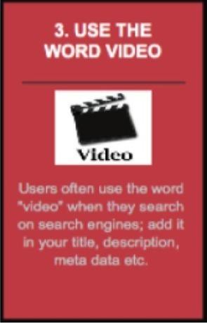 The Third Commandment of Automotive Video Marketing: Use Video - Automotive Digital Marketing Professional Community | WeSellDigitally.com Weekly Digest | Automotive Video Marketing | Scoop.it