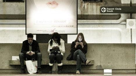 Dans quel monde informationnel naviguent les jeunes ? | Culture numérique | Scoop.it