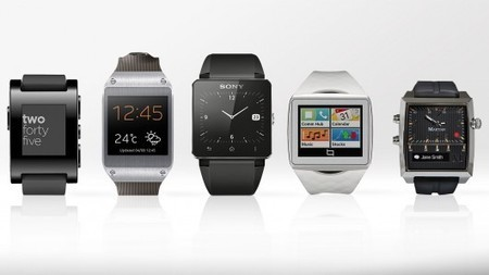 2013 Smartwatch Comparison Guide | Real Estate Plus+ Daily News | Scoop.it