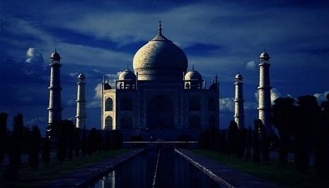 Visit Taj Mahal by Moonlight - Dates for 2015   Travel   Scoop.it