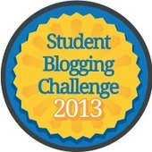 About the challenge | Student Blogging Challenge | The Benefits of Blogging | Scoop.it