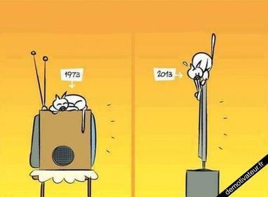 Demotivateur.fr | Les temps changent | Funny | Scoop.it