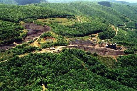 Anti-Coal Lobby Overlooks Many Benefits of Surface Mining | Mining | Scoop.it