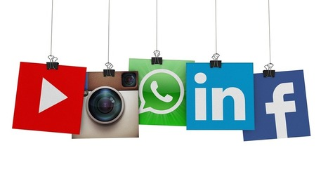 Maximizing Potential With Social Media | Social Media and Healthcare | Scoop.it