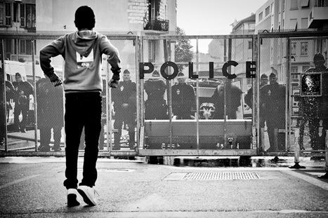 Anti-G20 altermondialist | Laurent Roch | The Street Photography | Scoop.it
