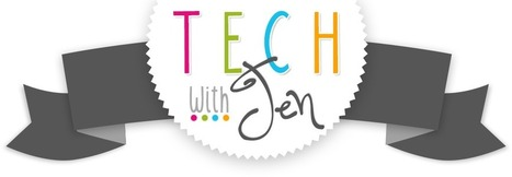 Tech with Jen: 6 Augmented Reality Apps to Engage Your Students and a Freebie   Where reality and virtual meet   Scoop.it