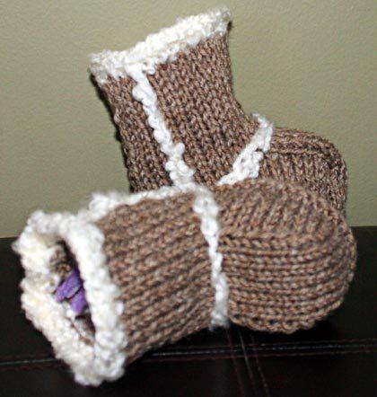Boot Knit Crochet Patterns Crochet Patterns