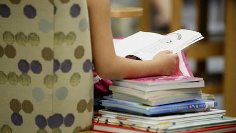 Simon & Schuster Launches Imprint For Muslim Children's Books   Reading + Children   Scoop.it