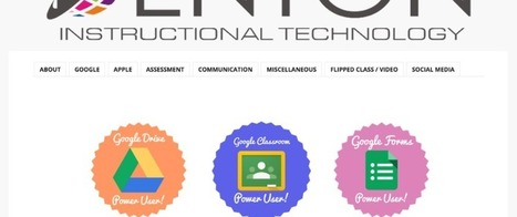 Take PD to the Next Level with Badges - Gamify Professional Learning   Web 2.0 for Education   Scoop.it