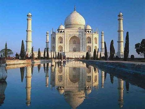Taj mahal | cluster 3 | Scoop.it