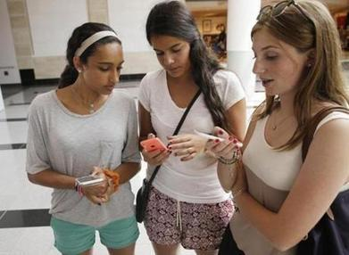 Generation Z: Young adults are now targets of brands' marketing | MarketingHits | Scoop.it