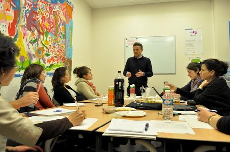 Octobre: mois de formation pour Une Option de Plus | Actualité du monde associatif, du bénévolat, des ONG, et de l'Equateur | Scoop.it