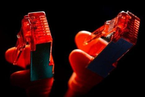 Nach EuGH-Urteil: Regierungverzichtet auf Gesetz zur Vorratsdatenspeicherung - SPIEGEL ONLINE   txwikinger-cloud-computing   Scoop.it