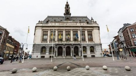 Préavis de grève à la Maison pour Associations de Charleroi - RTBF | MPA | Scoop.it