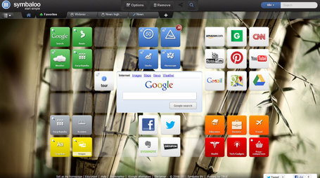 Introducing the New Symbaloo     « Symbaloo EDU | iGeneration - 21st Century Education | Scoop.it