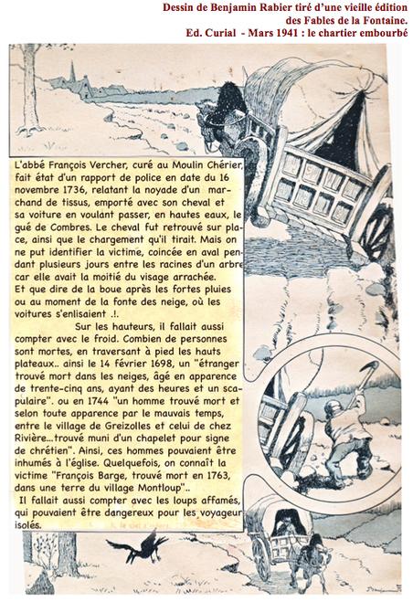 Mathieu rassembleur de terres (épisode 41) | Rhit Genealogie | Scoop.it