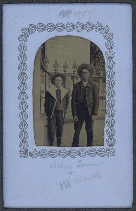 early Australian photography | Art Blart | Early photography | Scoop.it