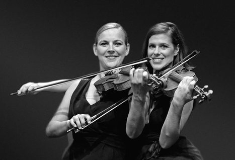 Innovation Excellence | What We Can Learn from a String Quartet about Creativity, Innovation and Branding | Creativity & Innovation - Interest Piques | Scoop.it