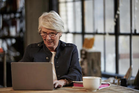 Myth busted: Older workers are just as tech-savvy as younger ones, says new survey - TechRepublic | Social Business and Digital Transformation | Scoop.it