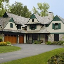 A. Perry Homes | Libertyville - A. Perry Homes | A. Perry Design Lounge | Scoop.it