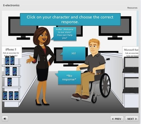 Interactive Elements in E-Learning   E-Learning Toolkit   Scoop.it