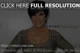 Kris Jenner have no idea with whom Bruce Jenner date | newsclown | Scoop.it