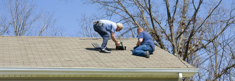 Leon Sims Building and Home Repair is a renowned roofing contractor. | Leon Sims Building and Home Repair | Scoop.it
