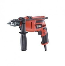 Amazon Deal: Black & Decker KR554RE 13 mm Impact Drill 550W Rs. 1849 – Amazon | indiadime | Scoop.it