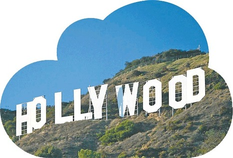 Entertainment industry: A cloud up in the air | TV Everywhere | Scoop.it