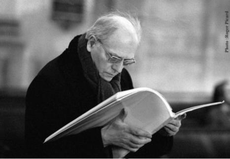 Olivier Messiaen, compositeur ornithologue   Muzibao   Scoop.it