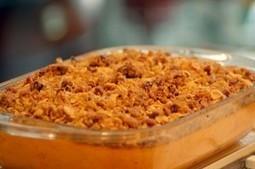 ¿Celebras el día de acción de gracias? Este año menú 100% GLUTEN FREE | Gluten free! | Scoop.it