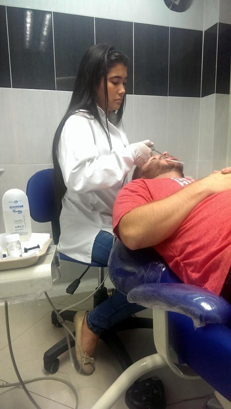 Smile! Dental Work in Colombia - TurtlesTravel | Affordable Dentists in Colombia at Medellin Dental Cluster | Scoop.it