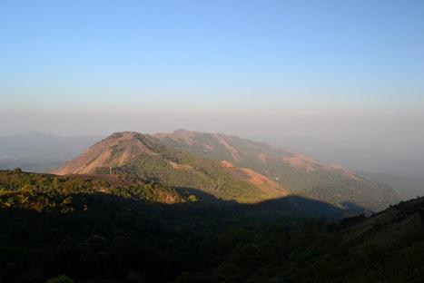Sun Rise in Mullayanagiri, Chikmagalur | Incredible Karnataka | Scoop.it