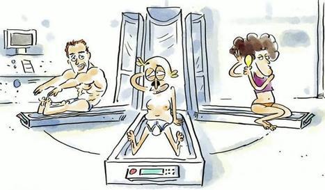 Terminator, c'est pour quand? - Tu mourras moins bête (23/30) | Post-Sapiens, les êtres technologiques | Scoop.it