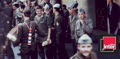 Six anciens appelés racontent leur guerre d'Algérie | Nouvel Obs / France Inter | L'actualité du webdocumentaire | Scoop.it