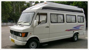11 Seater Tempo Traveller Hire | Jyoti Day tours | Scoop.it