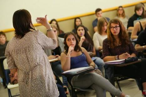La mitad de las universidades desaparecerán en diez años | Aprendiendoaenseñar | Scoop.it