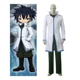 Fairy Tail Gray Fullbuster Cosplay Costume -- CosplayDeal.com | Fairy Tail Cosplay | Scoop.it