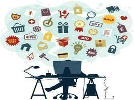 Asia to become world's largest e-commerce market: Report - Economic Times | e-Commerce | Scoop.it