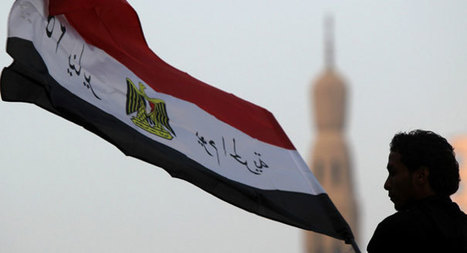 The Egyptian Political System in Disarray   Egypt Times   Scoop.it