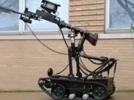 Designing robots for Earth and space | Robots and Robotics | Scoop.it